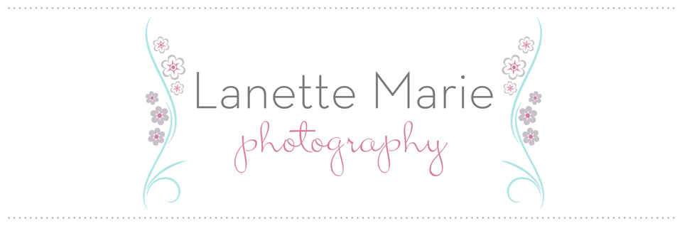 Lanette Marie Photography logo